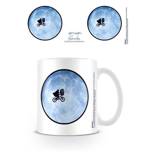 Mug E.T. Moon 2