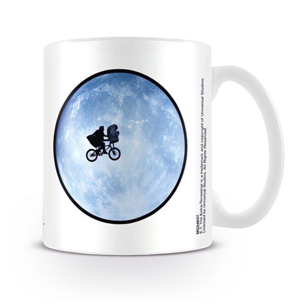 Mug E.T. Moon 1