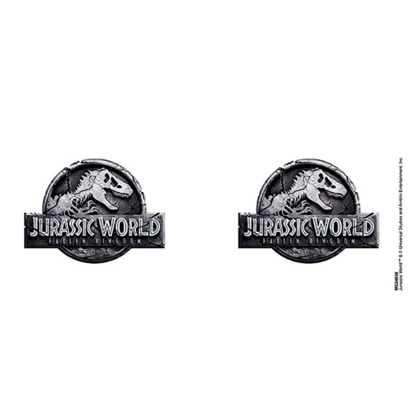 Mug Jurassic World Fallen Kingdom Logo 2