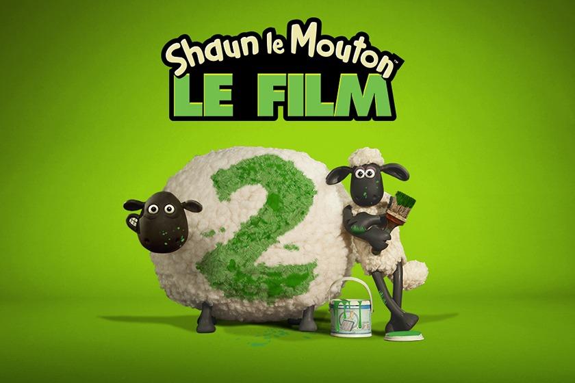 Shaun le Mouton 2 - Bande-Annonce 1