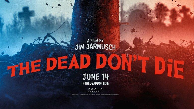 The Dead don't die - Trailer 1