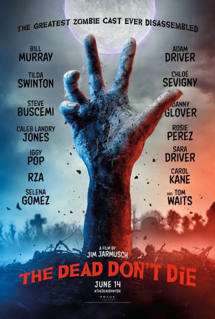 The Dead don't die - Trailer 2