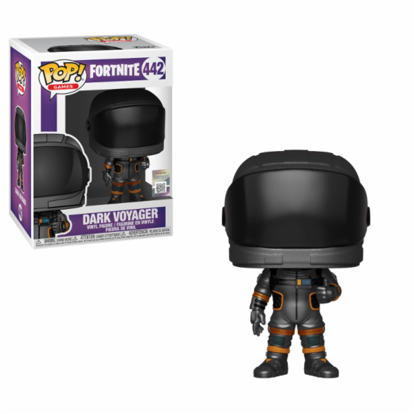 Funko Pop! Fortnite 442 Dark Voyager 1