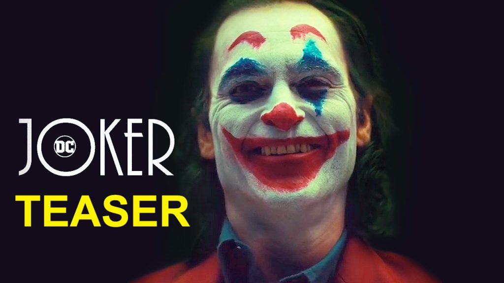Joker - Bande-Annonce 1
