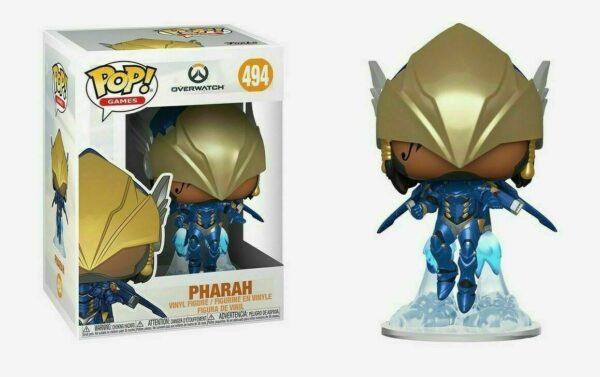 Funko Pop! Overwatch 494 Pharah 1