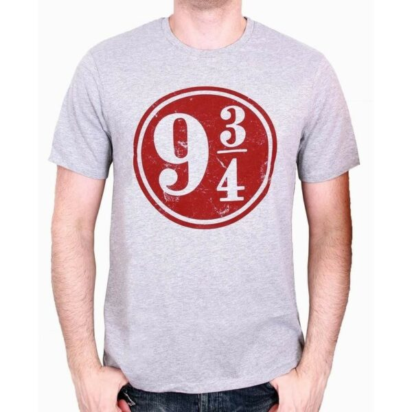 T-Shirt Harry Potter M 1