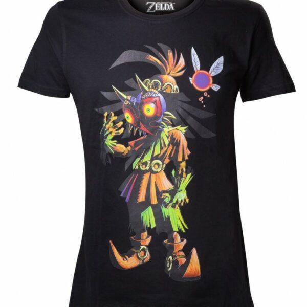 T-Shirt Zelda M 1