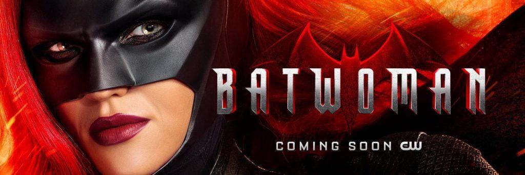 Batwoman Bande-Annonce 1
