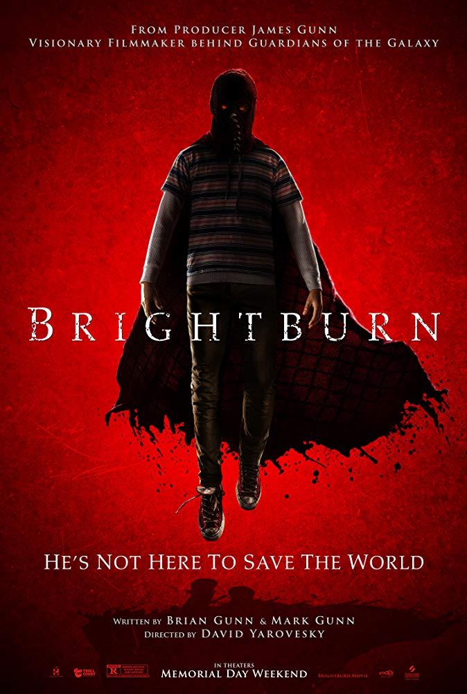 Brightburn Bande-Annonce Finale 1