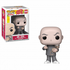 Figurine Pop Austin Powers 644 Dr Evil