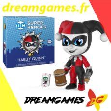 Figurine 5 Star DC Super Heroes Harley Quinn