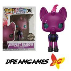 Figurine Pop My Little Pony 16 Tempest Shadow Exclusive