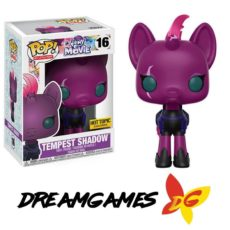Figurine Pop My Little Pony 16 Tempest Shadow Hot Topic Exclusive