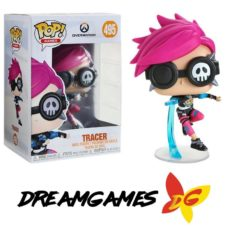 Figurine Pop Overwatch 495 Punk Tracer Limited Edition