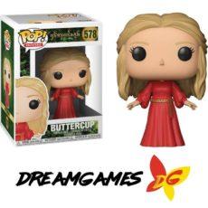 Figurine Pop Princess Bride 578 Buttercup