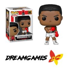 Figurine Pop Sports Legends 01 Muhammad Ali