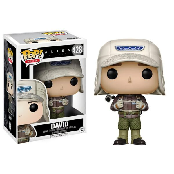 Funko PoP! Alien Covenant 428 DAVID 1
