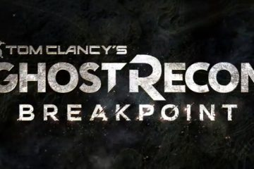 Ghost Recon Breakpoint 15