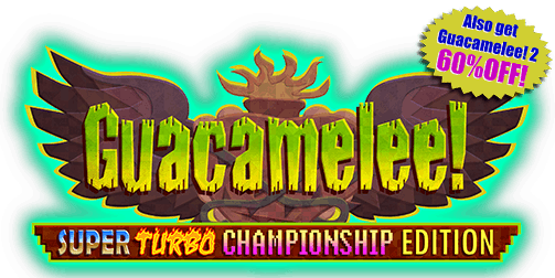 Guacamelee! Super Turbo Championship Edition 1