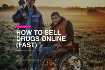 How to Sell Drugs Online (Fast) 8