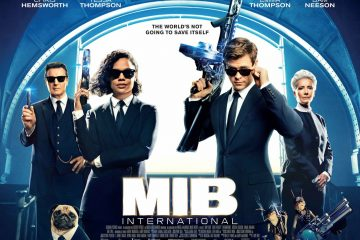 Men in Black International - Bande-Annonce 3 23