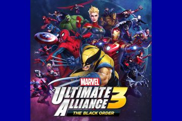 Marvel Ultimate Alliance 3 The Black Order 4