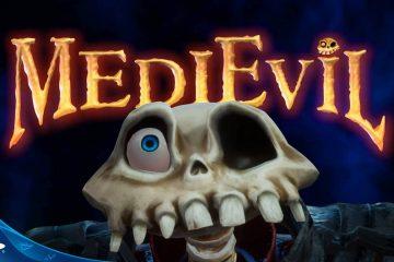 Medievil - Bande-Annonce 18