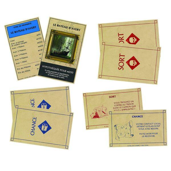 Monopoly Uncharted 4