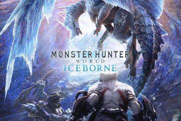 Monster Hunter World Iceborne 16