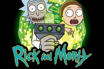 Rick et Morty Saison 4 ! 11