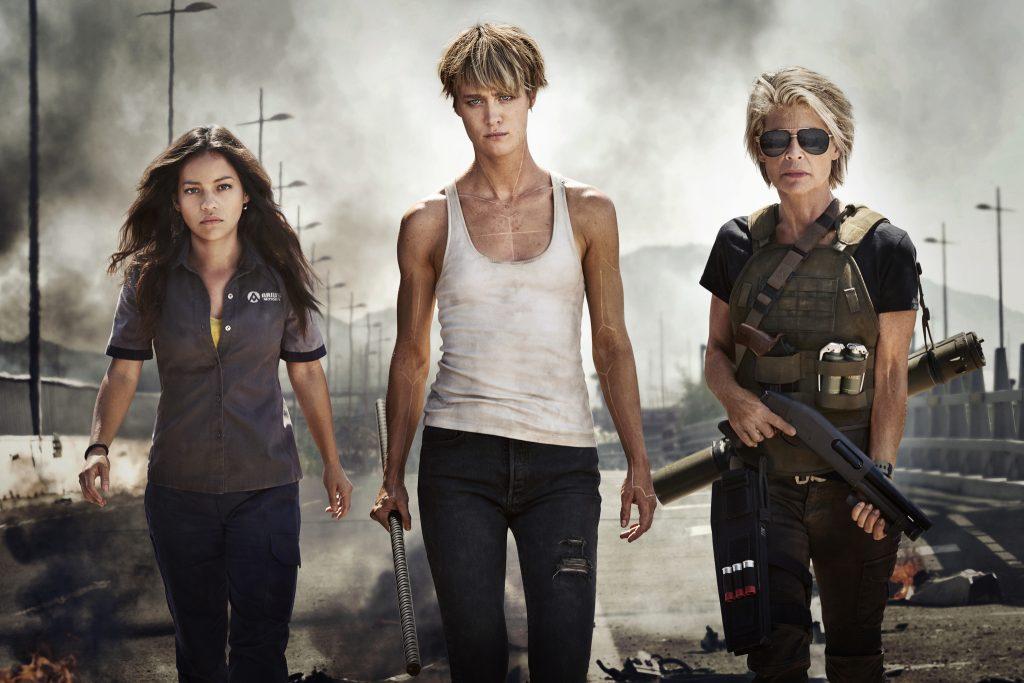 Terminator Dark Fate - Bande-Annonce 1