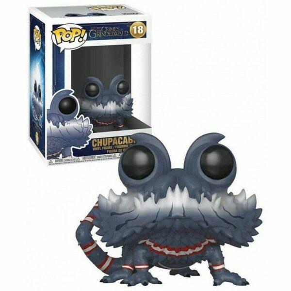 Funko Pop! Fantastic Beasts 18 Chupacabra 1