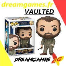 Figurine Pop Fantastic Beasts 15 Albus Dumbledore