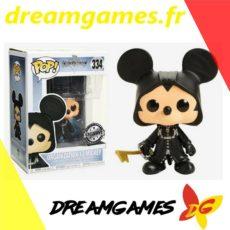 Figurine Pop Kingdom Hearts 334 Organization 13 Mickey