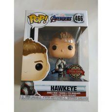 Figurine Pop Avengers Endgame 466 Hawkeye Special Edition