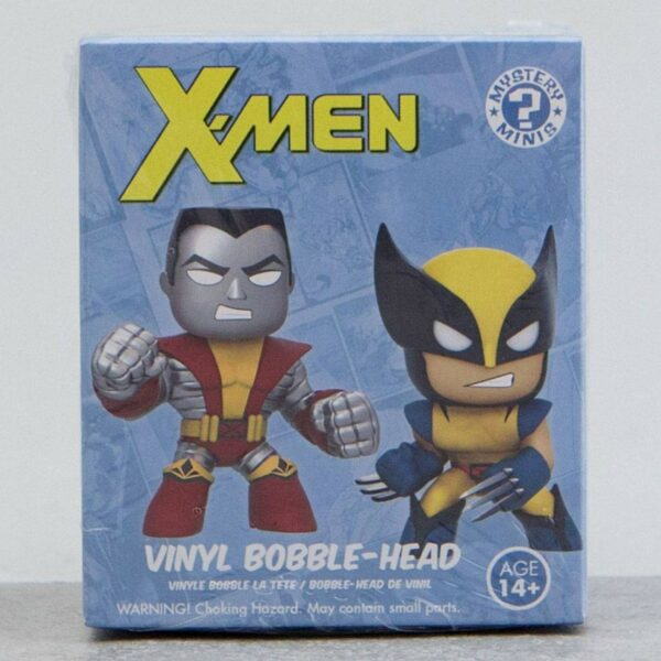Funko Mystery Minis X-Men 1