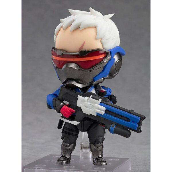 Nendoroid Overwatch : Soldier : 76 1
