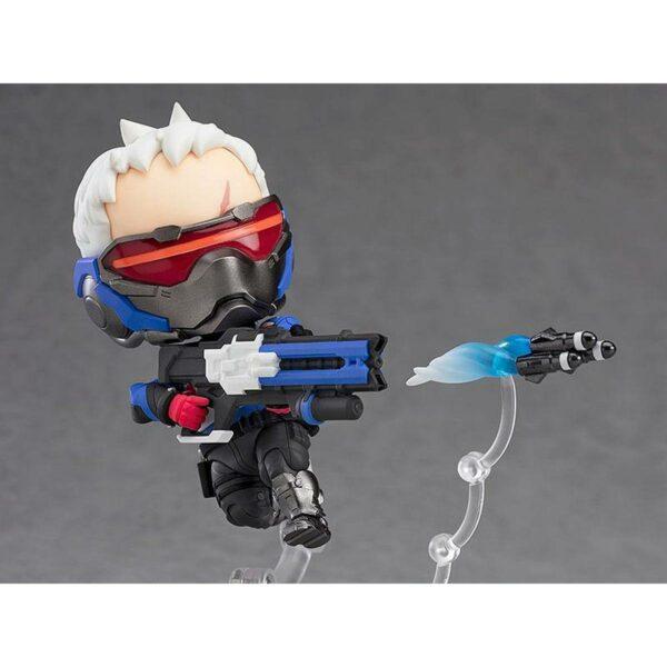 Nendoroid Overwatch : Soldier : 76 3
