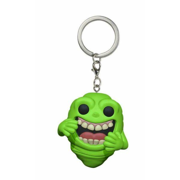 Funko Pocket Pop! keychain Slimer 1