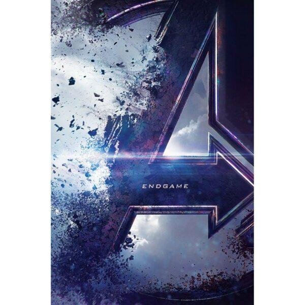 Marvel Poster Endgame 61 x 91 cm 1
