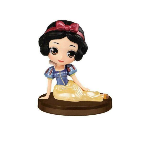 QPosket (mini) Snow White 1