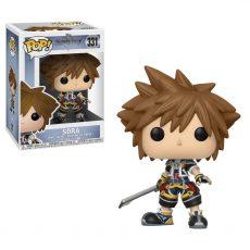 Figurine Pop Kingdom Hearts 331 Sora