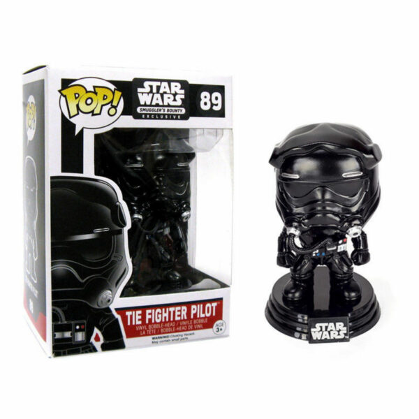 Funko Pop! Star Wars 89 Tie Fighter Pilot 1