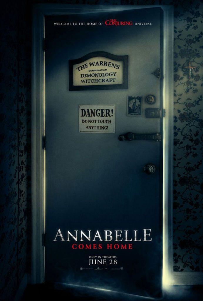 Annabelle 3 Bande-Annonce 2 1