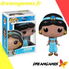 Figurine Pop Aladdin 52 Jasmine