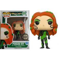 Figurine Pop Batman 171 Poison Ivy Exclusive