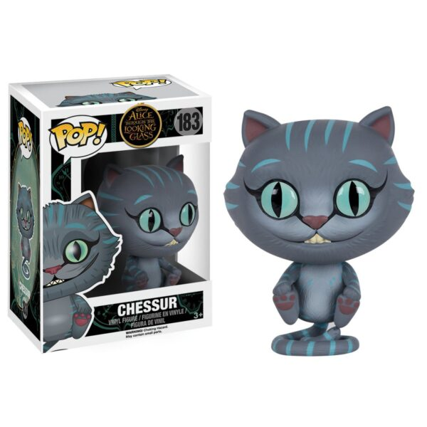 Funko PoP Alice TTLG 183 Young CHESSUR 1