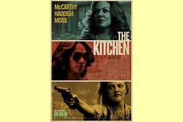 The Kitchen / Les Baronnes Bande-Annonce 4