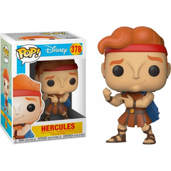 Funko Pop Disney 378 Hercules 1