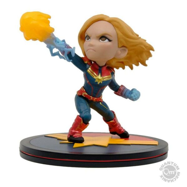 Q-Fig Captain Marvel 1